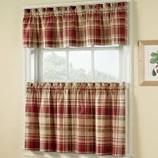 Sears Kitchen Curtains