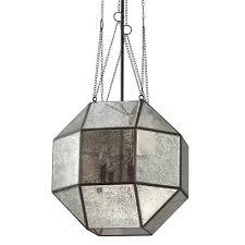 mercury glass lighting fixtures. bellacor featured item 1457582 mercury glass lighting fixtures v