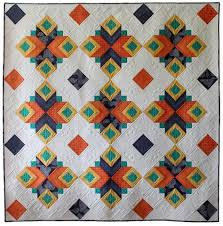 Quilt Patterns Interesting Bohemian Quilt Pattern Judimadsen