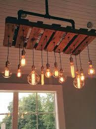 light bulb chandelier pipe diy edison chandelier light bulb chandelier pipe best industrial chandelier ideas on