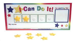 How To Do A Reward Chart I Can Do It Reward Chart Behavior Bundle By Kenson Kids