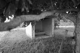 八重瀬町にある展望台は捨て置かれた廃墟公園の入口だった ぶらり