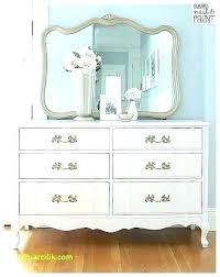 Best Dressers For Bedroom Antique White Dressers For Cheap Mirror On ...