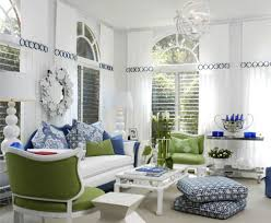 Blue And Green Decor Blue And White Rooms Living Rooms Blogbyemycom