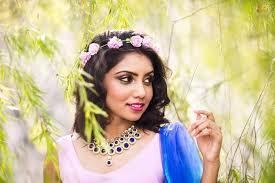 mohana bridal beauty