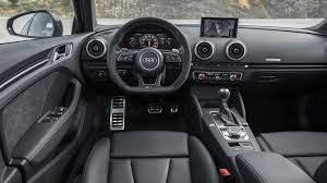 2018 audi rs3. unique audi the rs3u0027s cabin gets uptodate tech and it looks all business audi with 2018 audi rs3