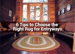 pumpkin pie braided rugs