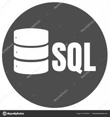Sql データベース アイコン ロゴ デザイン Ui や Ux アプリ ストック