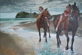 matt gaul queens of castlepoint