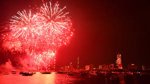 fire works in boston best spots to watch fireworks in boston in 2015 mommy nearest