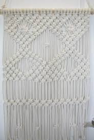 Free Macrame Patterns Beauteous 48 Free Macrame Patterns And Knot Craft Projects FaveCrafts