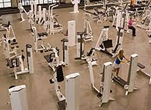 fitness and rehabilitation fitness center