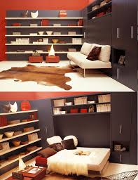 furniture that transforms. Bed-sofa-2-in-one-furniture Furniture That Transforms