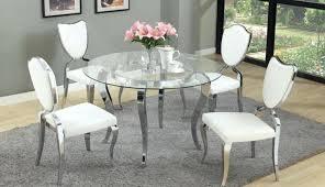 square round dining table set rectangular chromcraft dinette room white round dining table chairs white extending dining table and chairs uk
