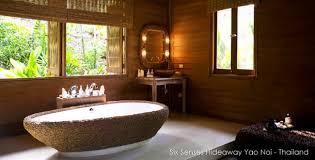 Ideas For A Stylish Beauty SalonSpa Interior Design Ideas