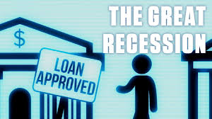 Heres What Caused The Great Recession