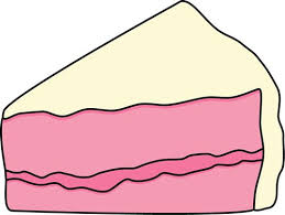 birthday cake slice clipart. Contemporary Birthday Birthday20cake20slice20clip20art And Birthday Cake Slice Clipart