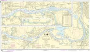Oceangrafix Noaa Nautical Chart 12314 Delaware River