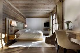 Ski Chalet Style Bedrooms   Modern Diy Art Design Collection