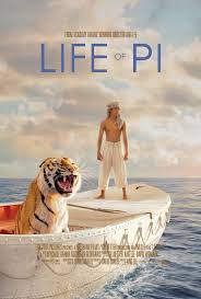 metaphors and journeys of faith in the life of pi big fish