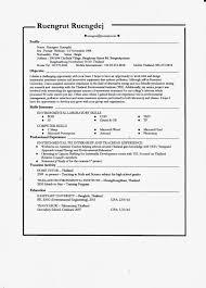 Enviromental Engineering Resume Sales Engineering Lewesmr