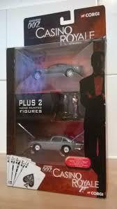 james bond 007 royale gift set