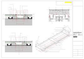 Concrete Trench Drain Design Concrete Residential
