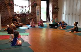 yoga haven yoga parties westchester ny