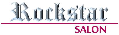 Rockstar Logo Transparent | Rockstar Salon