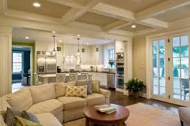 Room · Open Concept Kitchen Living Room Design ...