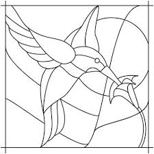 stained glass designs easy free easy stained glass patterns best simple stained glass patterns free