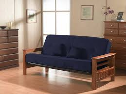 Orlando Bedroom Furniture Orlando Futon Set With Pillows By Primo International