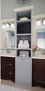 bathroom vanity storage. Step 7 Bathroom Vanity Storage H