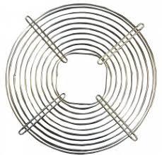 <b>Защитная решетка вентилятора</b>