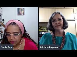 Live 138 (Adriana Kayama) - YouTube