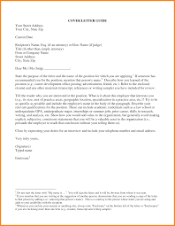 Unsolicited Application Cover Letter Samples Eursto Com