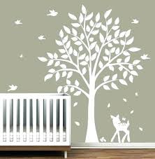 nursery wall decals tree nursery wall decals tree baby nursery baby name stickers for nursery nursery