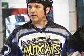 """hawaiihockey on Twitter: """"#jamiyoder Head Hockey Coach @kihawaii Jami Yoder.  #tourmudcats… """""""