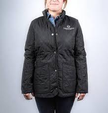 Quilted - Castle & Key Distillery & Barbour Barbour Women's Combe Polarquilt Jacket Adamdwight.com