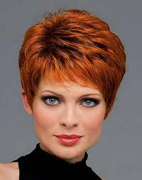 fabulous short hairstyles for women over 50
