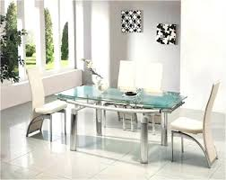 incredible marvelous glass dining table and chairs glass table chairs dining dining table set modern glass