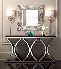 Low Console Table Modern Modern Console Table Decor Tv Console