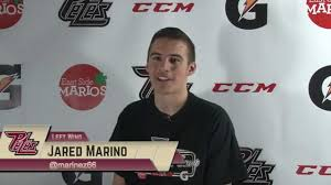 Jared Marino - Meet the Prospects 2014 - YouTube