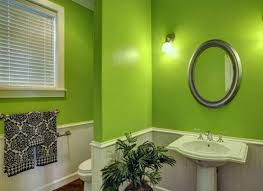 paint colors for low light roomsGreen Bathroom  Paint Colors for Dark Rooms  9 Perfect Picks