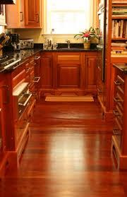 vertical grain new heart pine kitchen brazilian cherry brazilian wood furniture