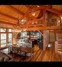 Open floor plans with loft Homes Open Floor Plan With Loft Wooden Walls Pinterest Open Floor Plan With Loft Wooden Walls Final Plans In 2019