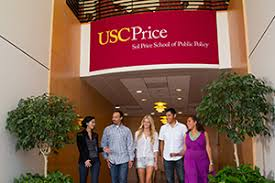 the international summer scholars program at the sol of public policy at the university of southern california usc provides a bridge for