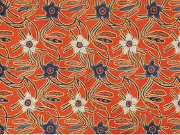 Motif batik bunga memiliki ciri khas warna yang cukup terang. Motif Batik Bunga Beserta Maknanya Dan Sejarah Batik Lengkap