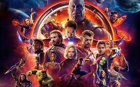 Avengers Infinity Wallpapers - Top Free ...