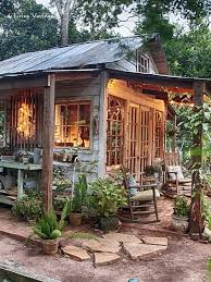 garden potting shed plans adorable potting shed made with reclaimed building materials living vintage garden potting garden potting shed